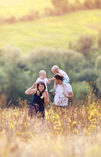 Что общего между крепкой семьёй и удержанием клиентов в вашем бизнесе?